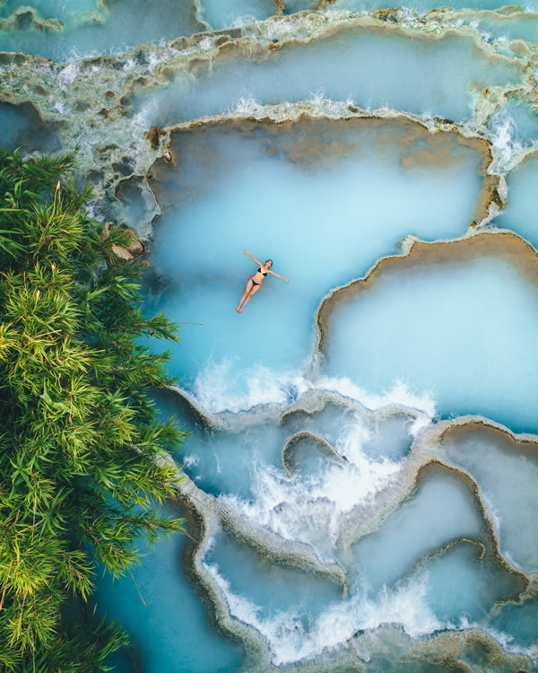 SkyPixel's 6th Anniversary Aerial Photo & Video Contest Winners