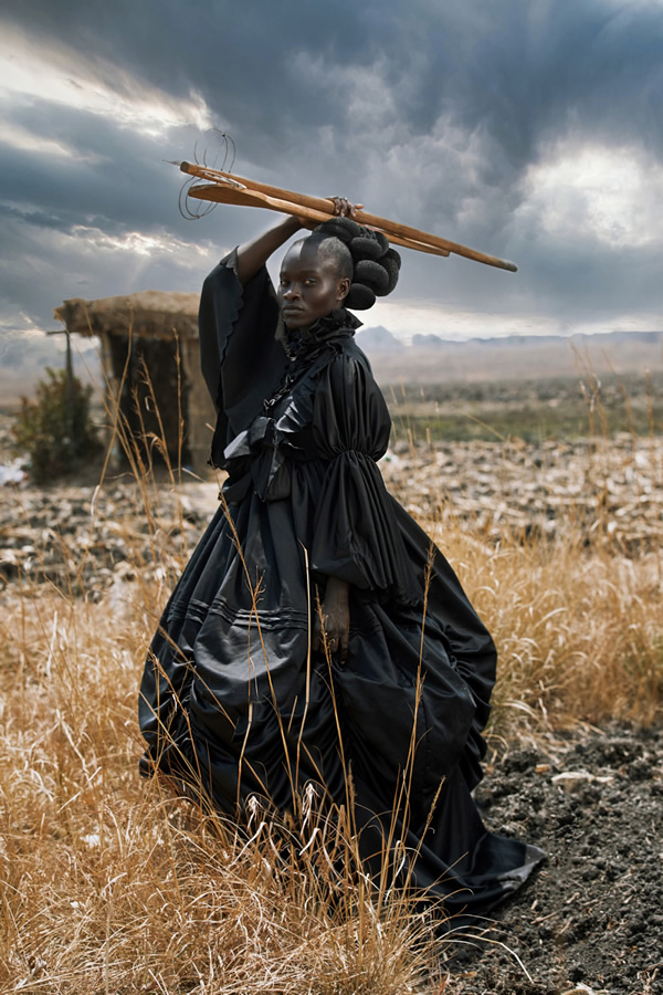 Open competition Category Winners of the Sony World Photography Awards