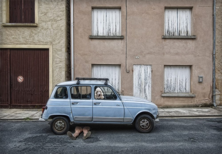 Winners Of The Street Photography Contest