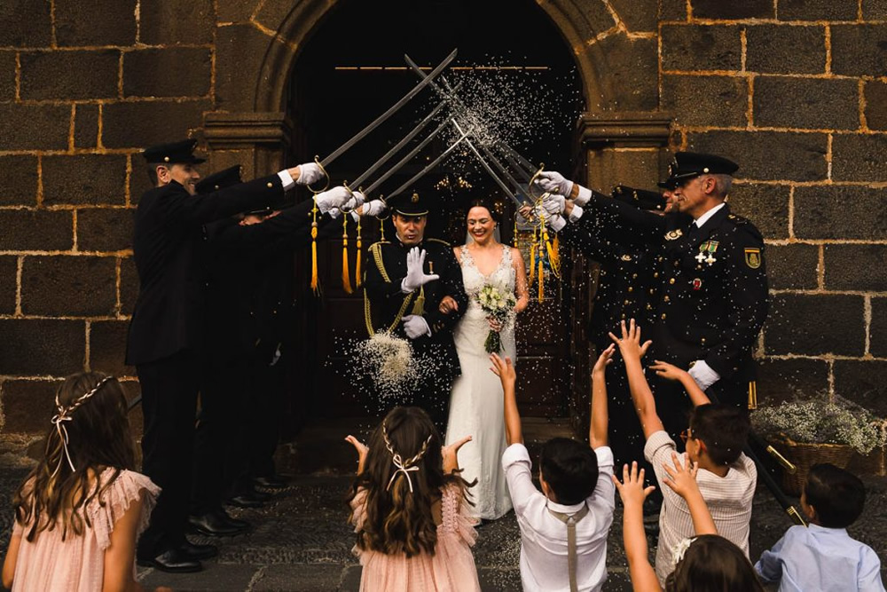 FdB Wedding Story: The Best Photographs Taken During A Wedding Day