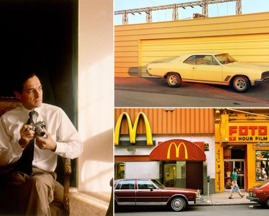 The Photography of William Eggleston: An Inspiring Video By Tatiana Hopper