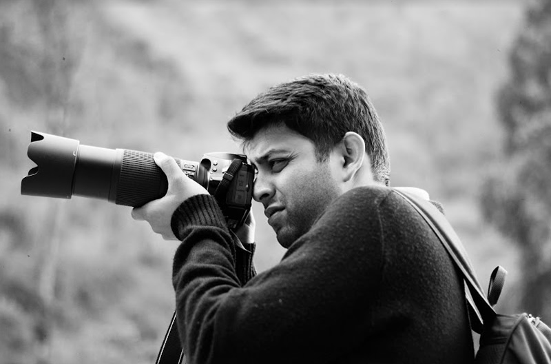 My Personal Best: Indian Photographer Aditya Mukherjee