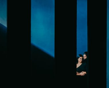 Lines, Light, Color, And Patterns In Wedding Photography