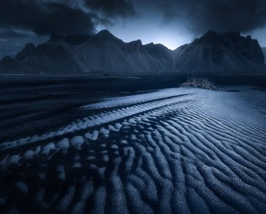 Dark North: Beautiful Landscape Photography By Isabella Tabacchi
