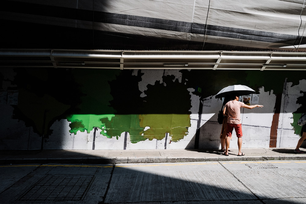 My Personal Best: Taiwanese Street Photographer Ethan Chiang