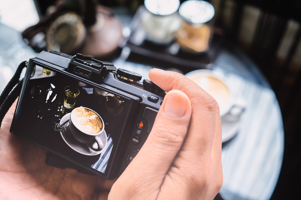 A Beginner's Guide To Food Photography And Editing