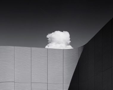 Light And Its Form Of Absence: Architecture Photography By Andres Gallardo Albajar