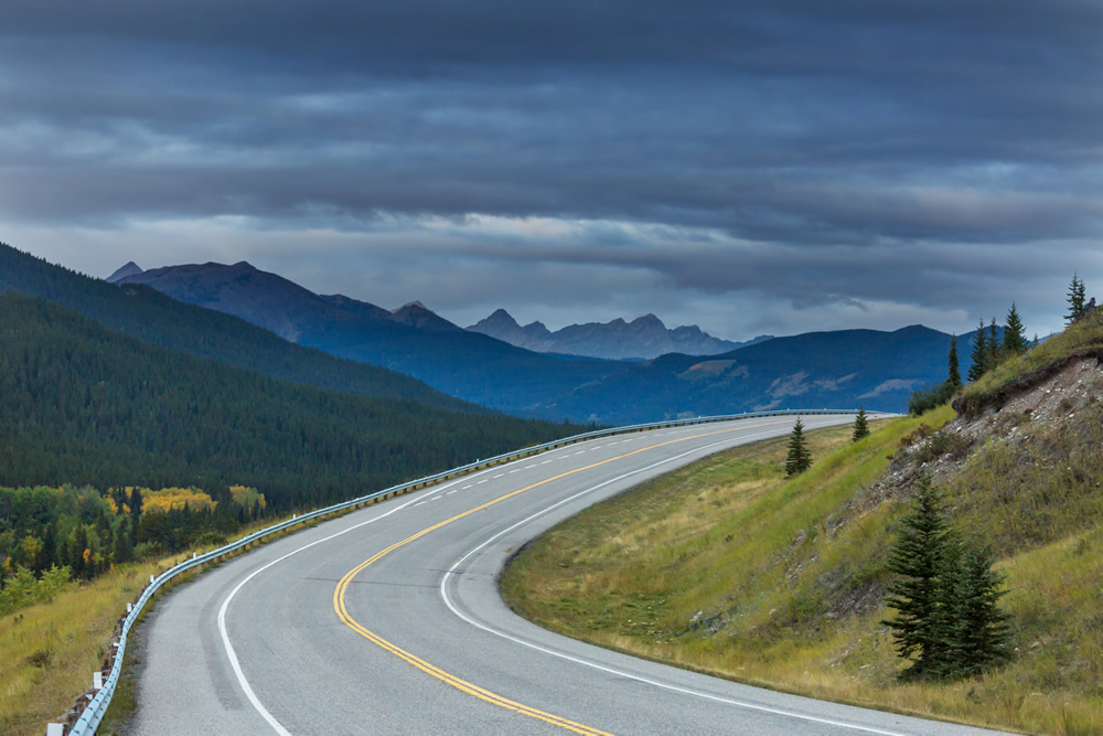 Planning The Ultimate Photography Road Trip In Alaska