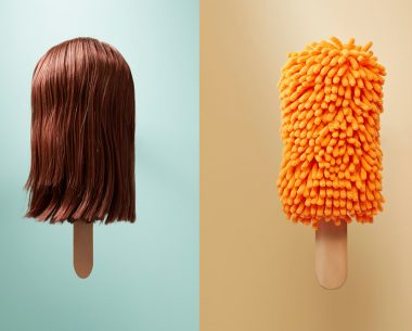 Slices: Delicious Treats For Your Eyes By Danny Eastwood