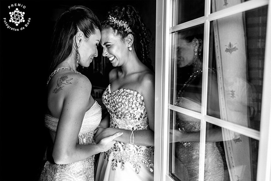 30 Incredible Wedding Moments By FdB Photography Awards