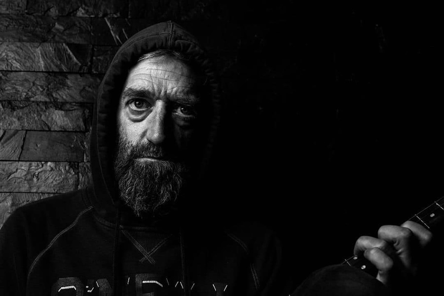 Portrait Of A Friend: Photo Contest Winners By Masters Of Photography