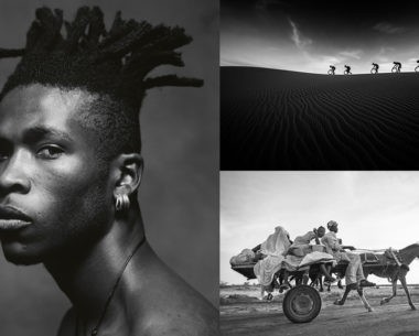 Winners of Black and White Photography Contest AAP Magazine