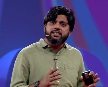Documenting Conflict Beyond Borders: TED Talk By Danish Siddiqui