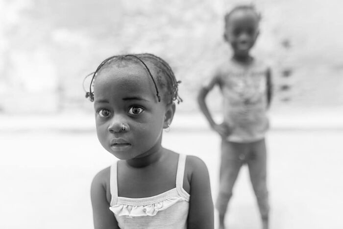 Everyday Life And Hardships Of Mozambican People By Gregory Escande