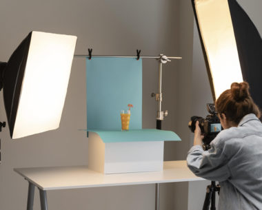 How Beginner Photographers Can Improve Their Product Photography Skills