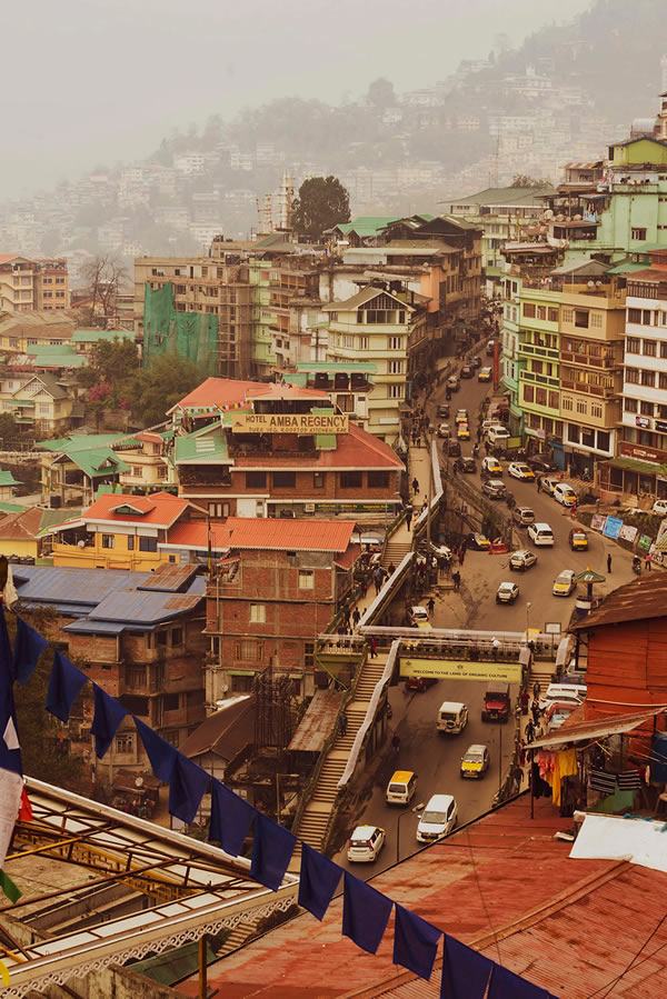 The Untold Story Of Sikkim: Photo Series By Arif Zaman