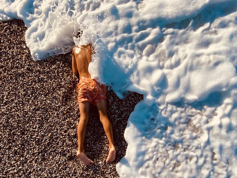 Amazing Winners Of The 2021 iPhone Photography Awards