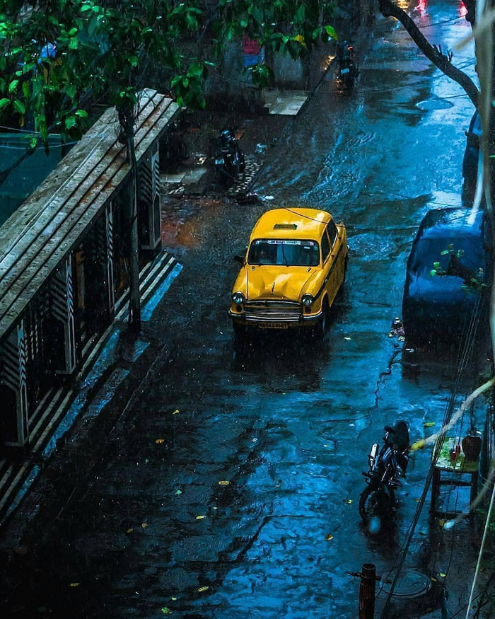 Inspiring Photographs From Calcutta Instagrammers Page