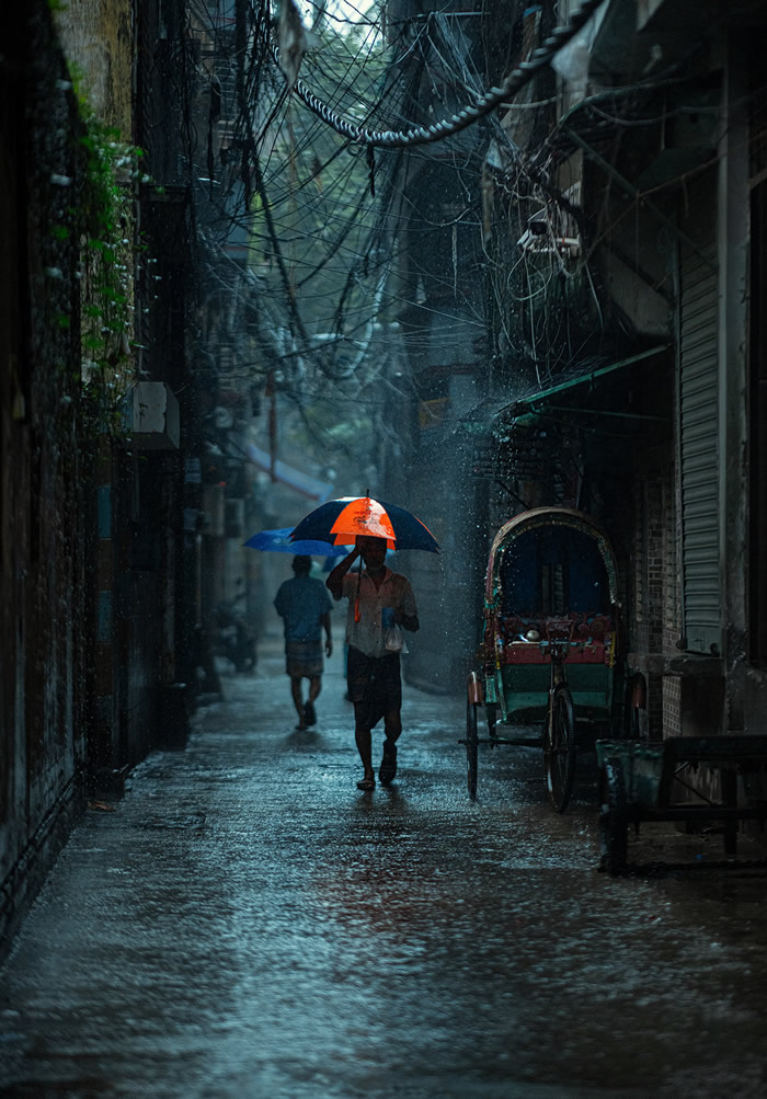 Monsoon In The City Stunning Photos Of Dhaka By Ashraful Arefin