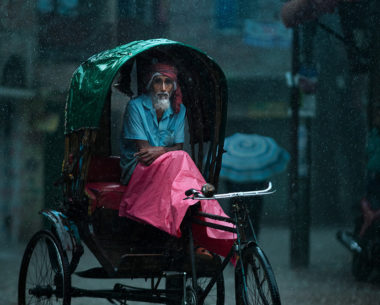 Monsoon In The City: Stunning Photos Of Dhaka By Ashraful Arefin