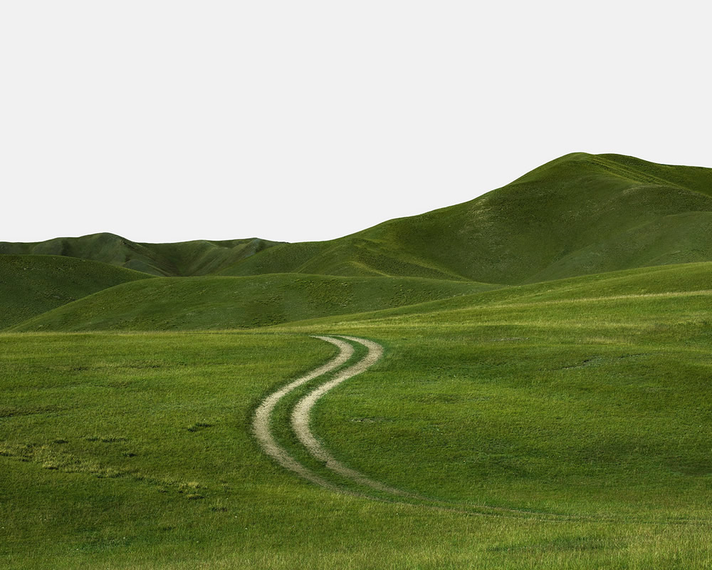 The Fragment Of Travel: Beautiful Landscapes By Li Ye