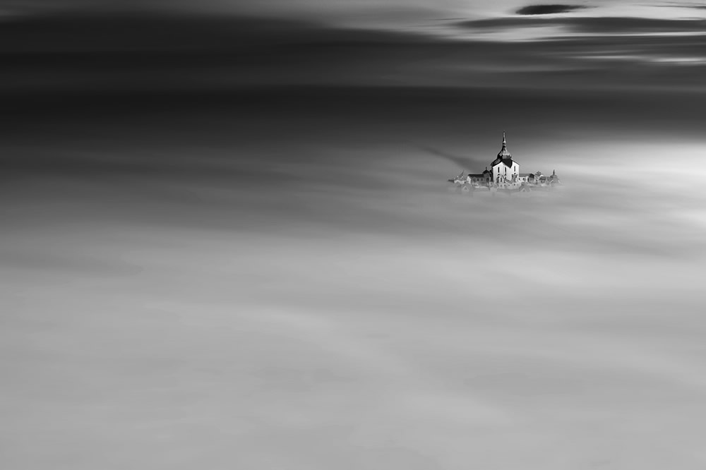 Winners of Black and White Monovisions Photography Awards