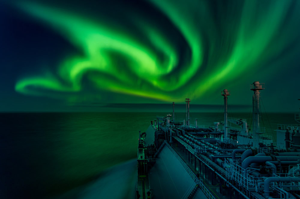 Winning Photos Of Astronomy Photographer Of The Year 2021