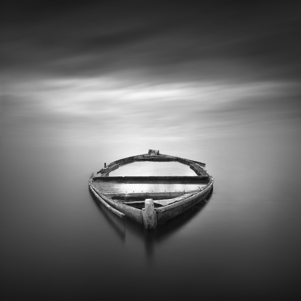 Interview With Fine Art Landscape Photographer Theodore Kefalopoulos