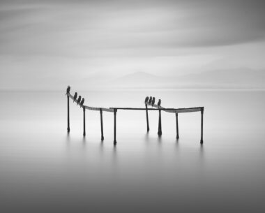 Interview With Fine Art Photographer Theodore Kefalopoulos