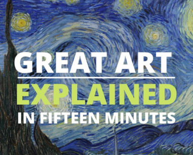 The Great Explanation Of Vincent Van Gogh's The Starry Night Painting