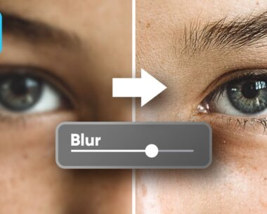 How to Increase Blur To Sharpen Better: An Unique Photoshop Trick!