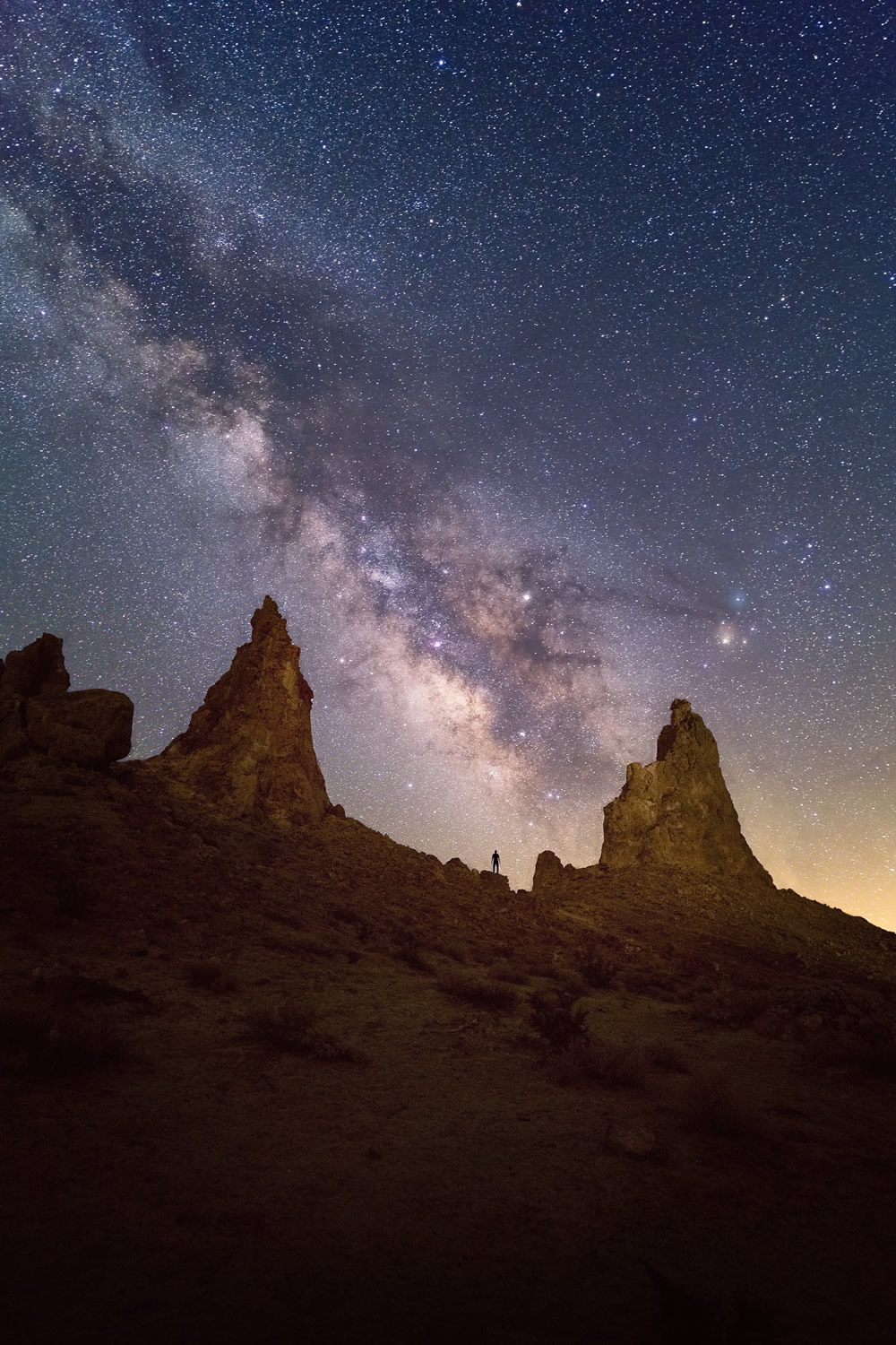 30 Mindblowing Milky Way Photographs For Your Inspiration