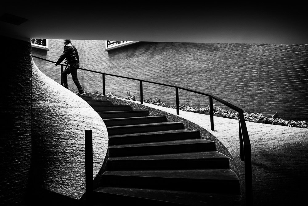Redefined Moments: Photo Series By Antonis Giakoumakis