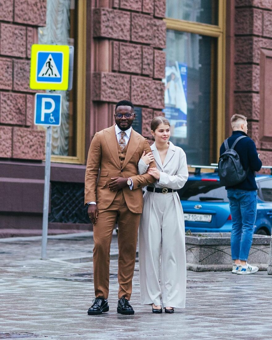 Russian Photographer Grisha Besko Captures The Urban Street Style Of Moscow City