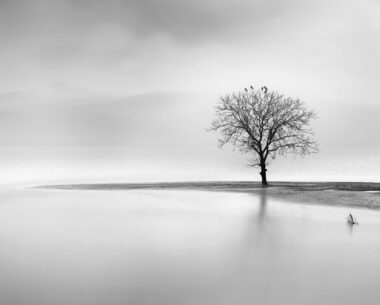 Whispers Of Silence: Peaceful Landscape Photographs By George Digalakis