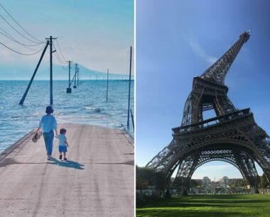 """30 Times People Spotted """"Accidental Surrealism"""" In Real Life"""