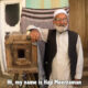 This Afghan Photographer Is Still Using A 100-Year-Old Camera To This Day