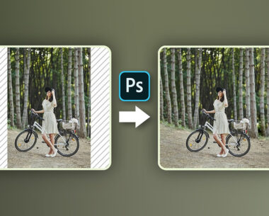 3 Simple Tips To Extend Photos And Backgrounds In Photoshop