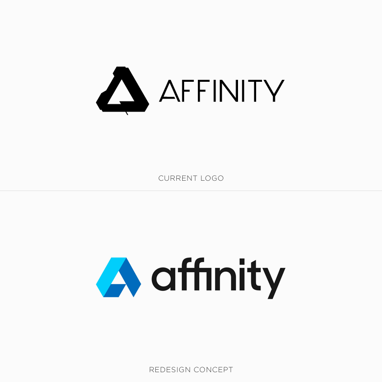 25 Redesigns Of Famous Logos And Some Of Them Are Better Than The Original