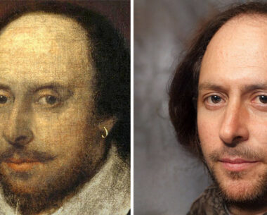15 Well-Known Historical Figures, Paintings Recreated Using Artificial Intelligence